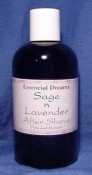 <b>Desert Sage and Lavender After Shave. 8 oz.</b>