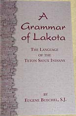 <b>Lakota Grammar Book</b>