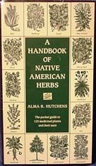 <b>Native American Herb Handbook</b>