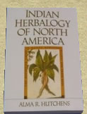 <b>Indian Herbology of North America</b>
