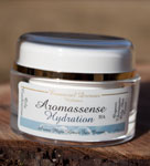 Hydration Face Cream<br> for Acne Skin