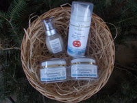 Face Care Gift Basket 2