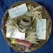 Smudge Kit Basket -Deluxe
